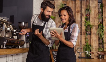 Cum poti sa iti dezvolti afacerea cu o aplicatie mobila