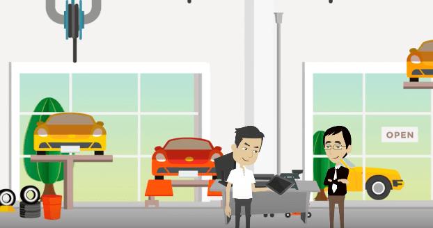 6 motive pentru care ai nevoie de un software pentru gestionarea unui service auto