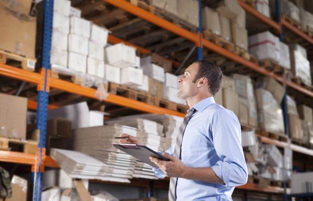 Cum sa gestionezi cu maximum de eficienta problemele dintr-un depozit