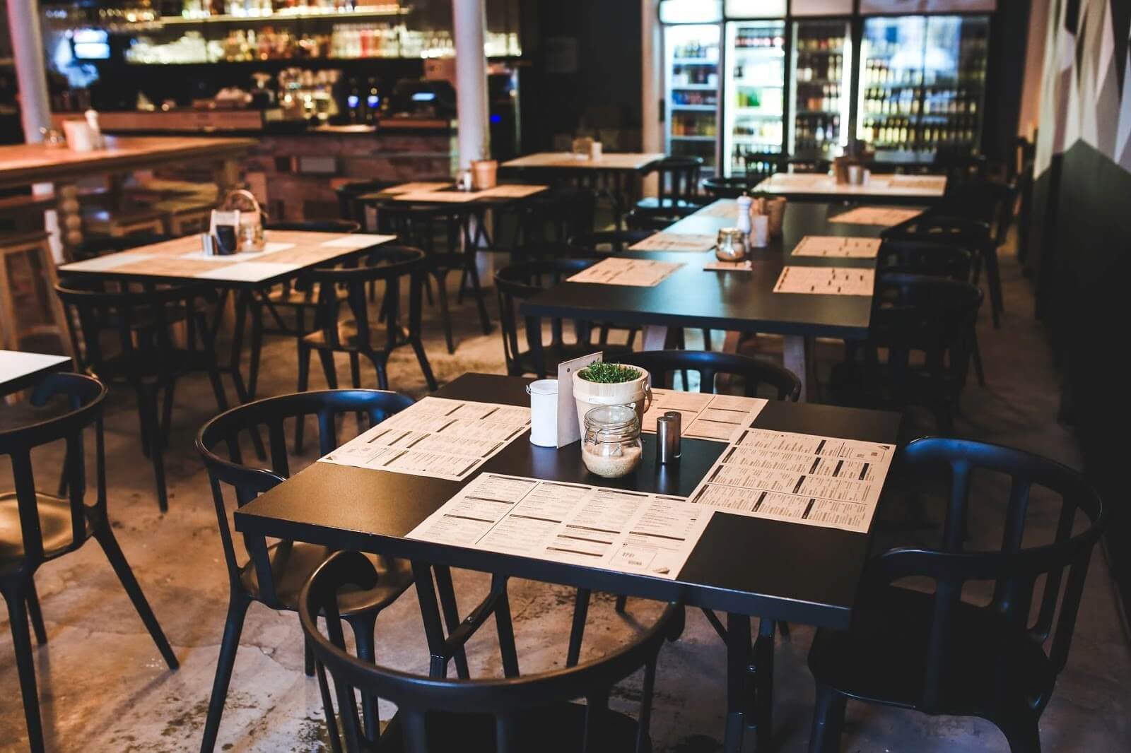 Când schimbi soluția software a unui restaurant?