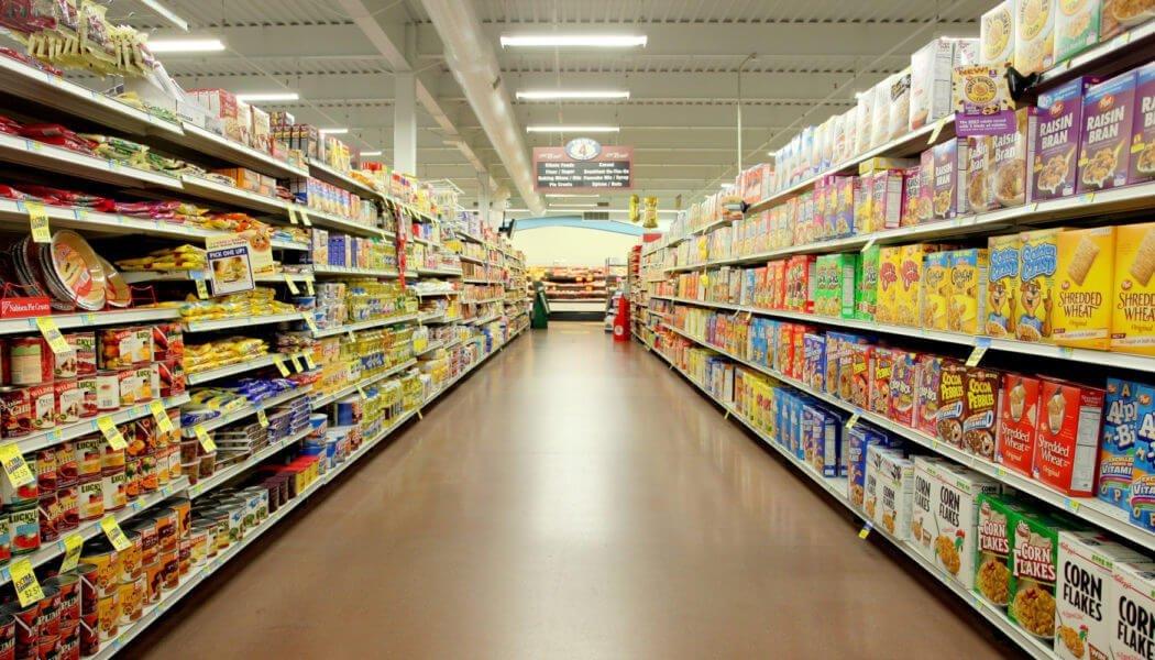 UPDATE NOU ÎN APLICAȚIE:  Cumpărături cu livrare la domiciliul clienților