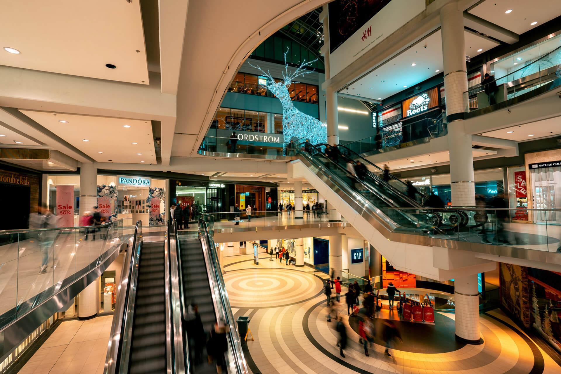 Schimbările comportamentului cumpărătorilor în perioada sărbătorilor