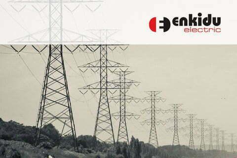 Enkidu Electric