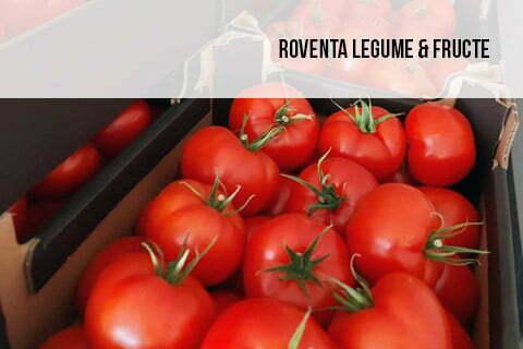 Roventa Legume  & Fructe