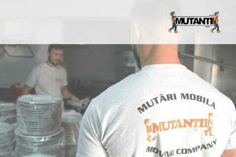 Mutanții