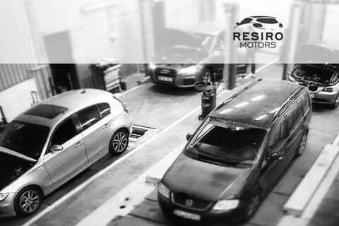 Resiro Motors
