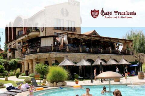 Castel Transilvania