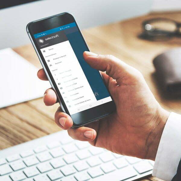 Soluții Mobile Dedicate Managerilor