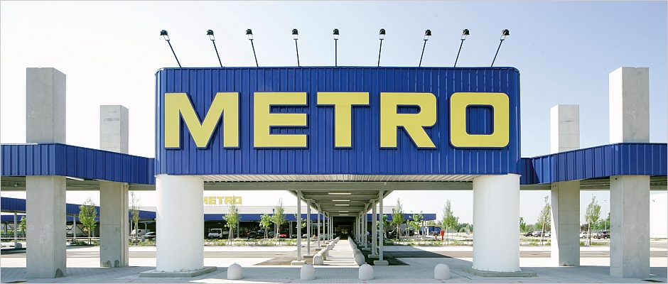 Integrare Selectsoft & METRO Cash & Carry
