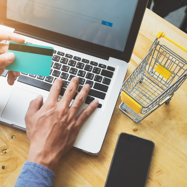 e-Commerce API
