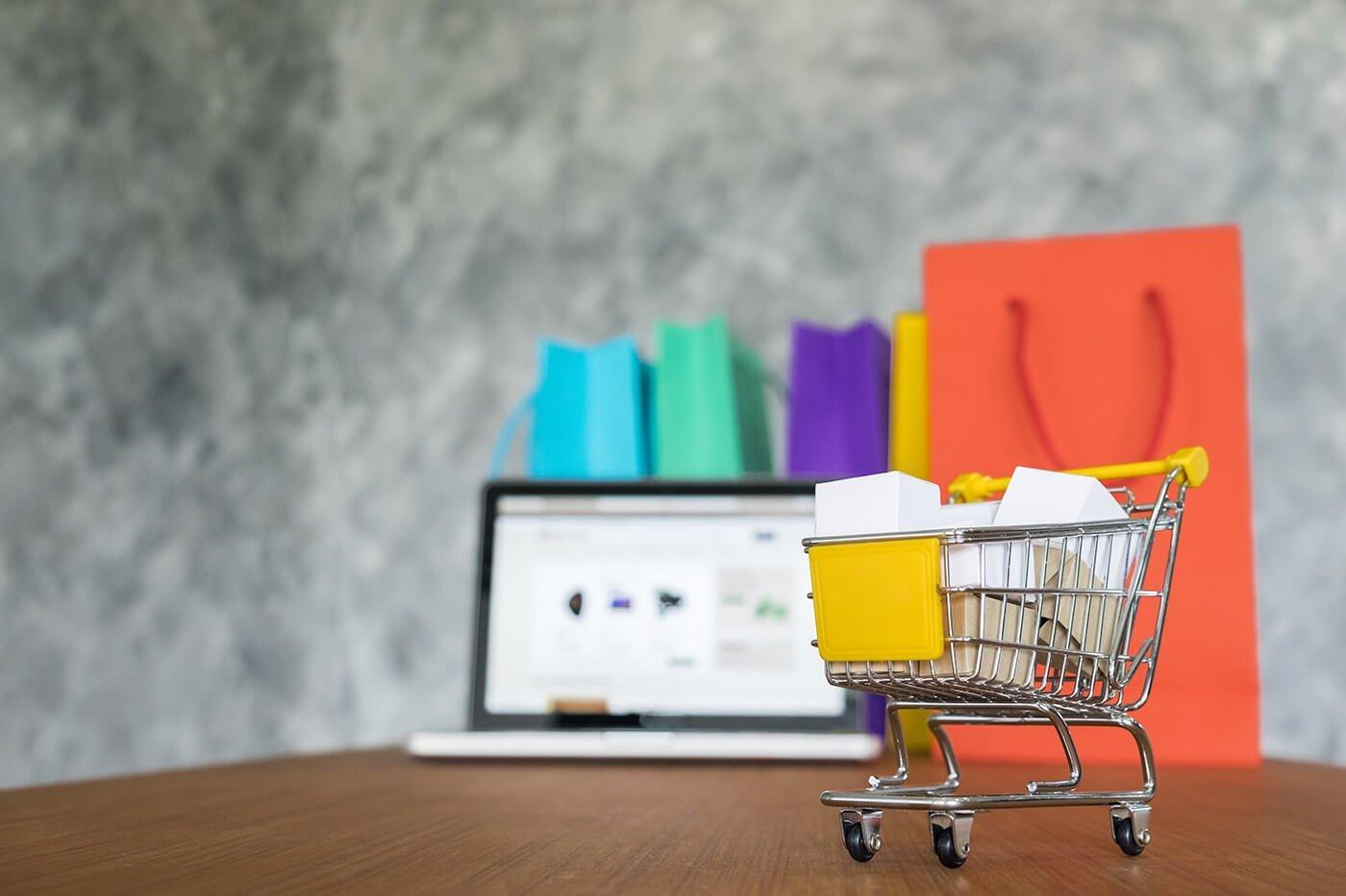 eCommerce – Soluții Integrate cu Selectsoft